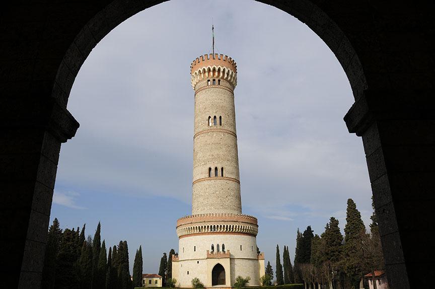 Tower Solferino e S. Martino