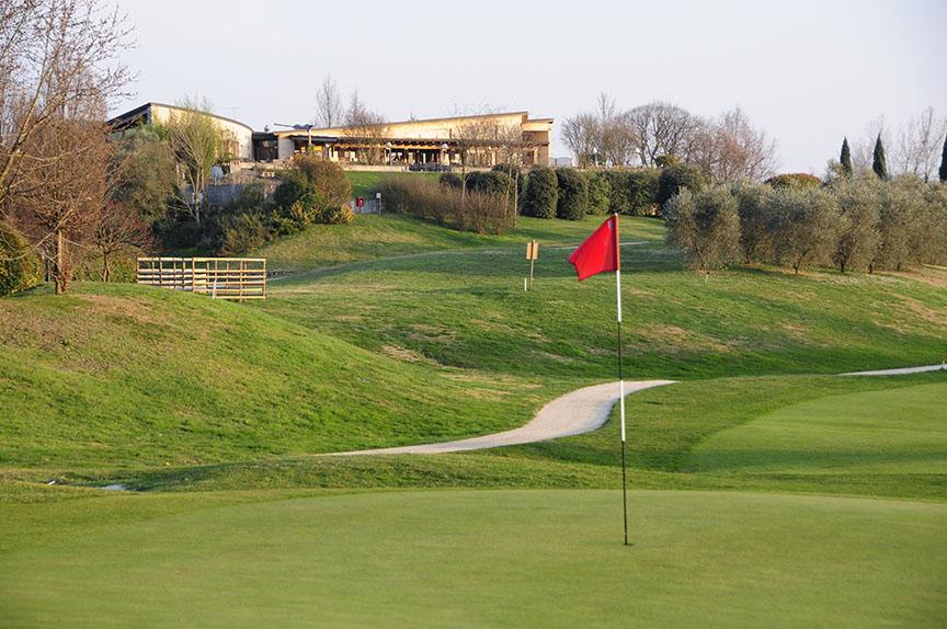 The Golf Club Villa Paradiso