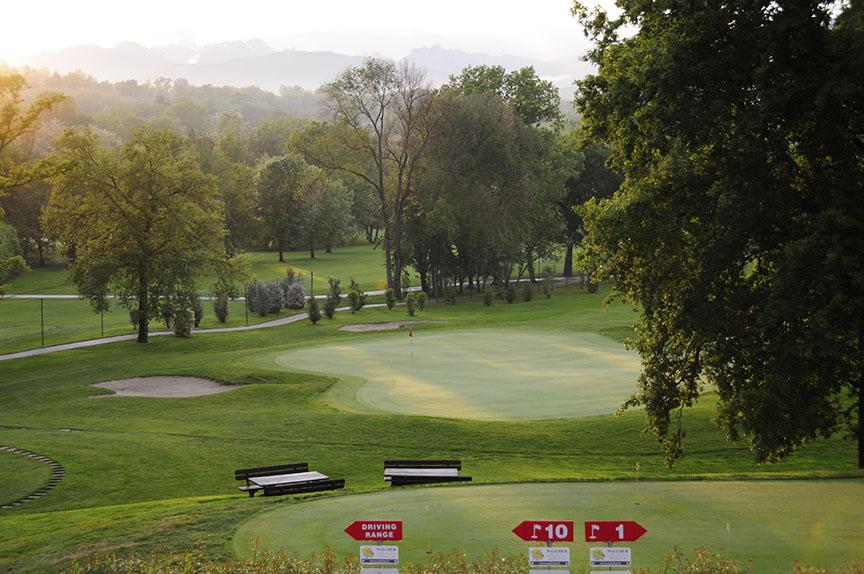 Villaverde Golf Club