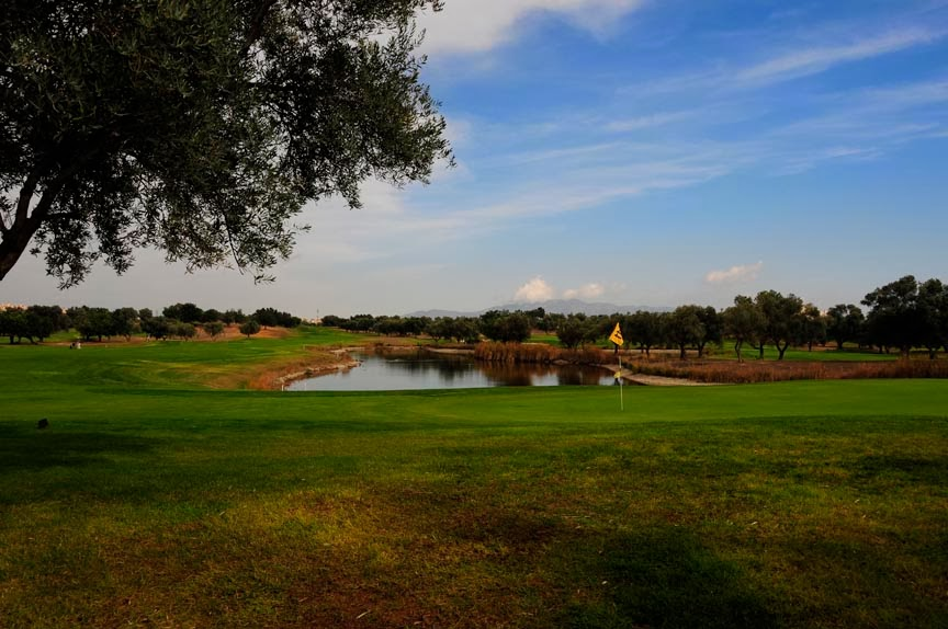 Panoramica Golf and Country Club
