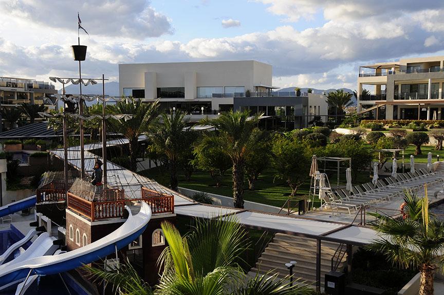 Hotel Viva Zafira and Spa 5*